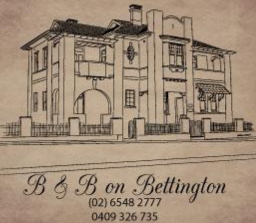 B and B on Bettington - Accommodation Gladstone