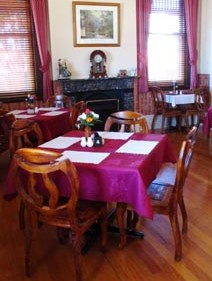 CBC Bed and Breakfast and Cafe - Accommodation Gladstone