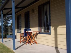 Belmadar Rose Cottage - Accommodation Gladstone