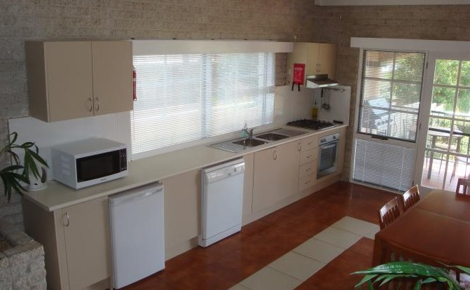 Caroline Bay Getaway - Accommodation Gladstone