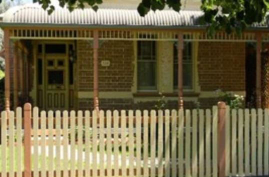 Chuck's Place - Accommodation Gladstone