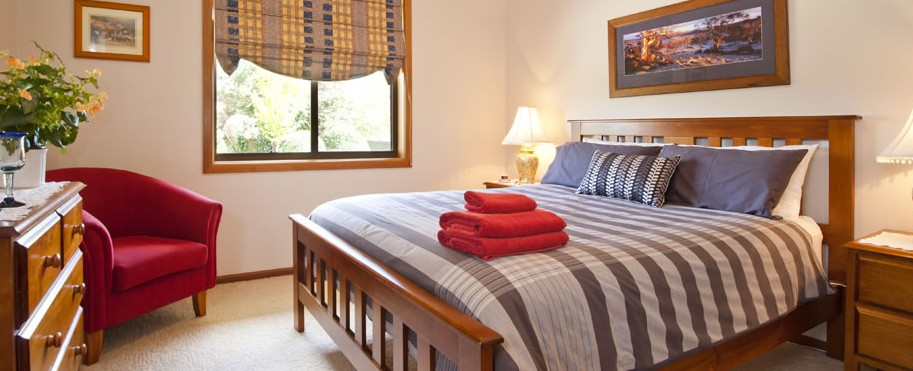 Clifton Gardens Bed and Breakfast - Orange NSW - Accommodation Gladstone