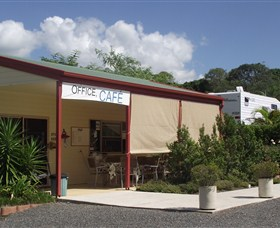 Mount Perry Caravan Park - Accommodation Gladstone
