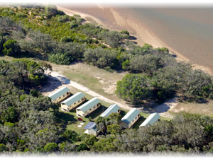 Broadwater Haven - Accommodation Gladstone