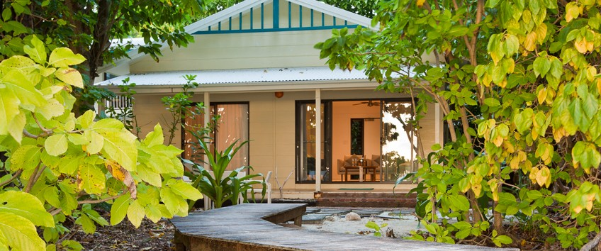 Heron Island - Accommodation Gladstone