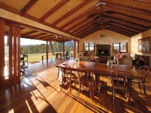 Spicers Canopy - Accommodation Gladstone