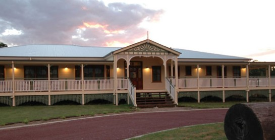Loggers Rest Bed and Breakfast - Accommodation Gladstone