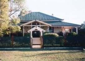 Grafton Rose Bed and Breakfast - Accommodation Gladstone