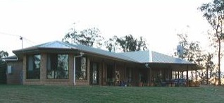 Hillsdale Hideaway Bed and Breakfast - Accommodation Gladstone