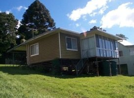 Mountain Escape - Holiday Home - Accommodation Gladstone