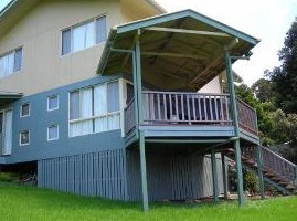 Firefly - Holiday Home - Accommodation Gladstone