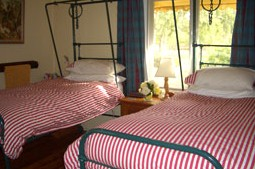 Nelgai Farm Bed and Breakfast - Accommodation Gladstone