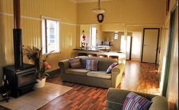Lee Farmstay - Accommodation Gladstone