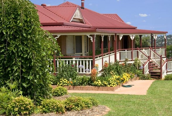 Rock-Al-Roy Bed and Breakfast - Accommodation Gladstone