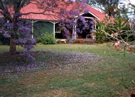 Minmore Farmstay Bed and Breakfast - Accommodation Gladstone