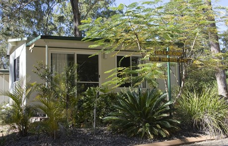 Barambah Bush Caravan Park - Accommodation Gladstone