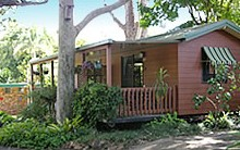 Lilyponds Holiday Park - Accommodation Gladstone