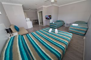Burleigh Gold Coast Motel - Accommodation Gladstone