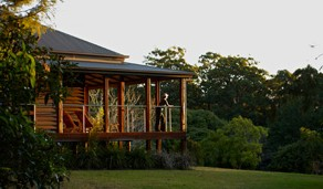 Gwinganna Lifestyle Retreat - Accommodation Gladstone