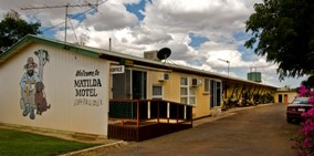 Matilda Motel - Accommodation Gladstone