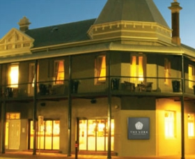 The York Heritage Hotel and Terraces - Accommodation Gladstone