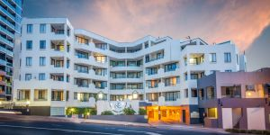 West End Central Apartments - Accommodation Gladstone