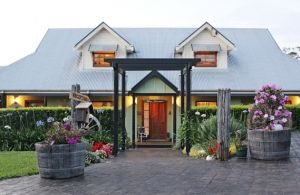 Allara Homestead Bed  Breakfast - Accommodation Gladstone