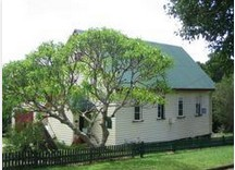 A Country Church BB - Accommodation Gladstone