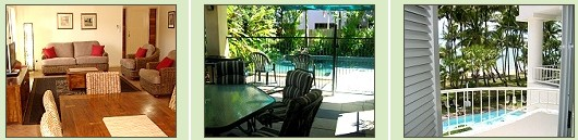 Palm Cove Holiday Homes - Accommodation Gladstone