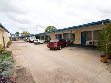 Burdekin Motor Inn - Accommodation Gladstone
