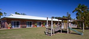 Charters Towers Heritage Lodge - Accommodation Gladstone
