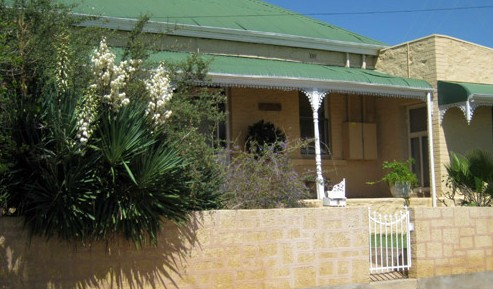 Amalie Cottage Waikerie - Accommodation Gladstone