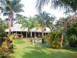 Malanda Lodge Motel - Accommodation Gladstone