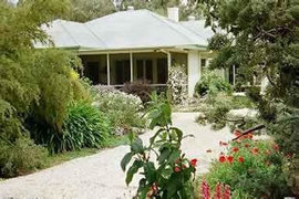 Locheilan Bed and Breakfast - Accommodation Gladstone