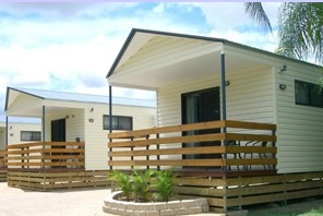 Southside Holiday Village and Accommodation Centre - Accommodation Gladstone