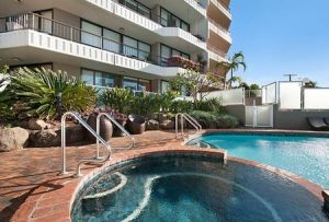 Bougainvillea Apartments - Accommodation Gladstone