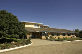Allonville Motel - Accommodation Gladstone