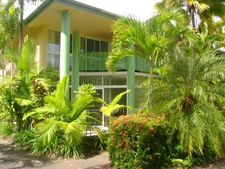 A Tropical Nite - Accommodation Gladstone