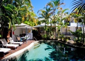 Tropic Sands - Accommodation Gladstone