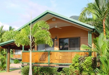 Cairns Coconut Holiday Resort - Accommodation Gladstone