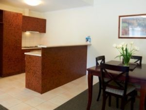 Quest Kew - Accommodation Gladstone