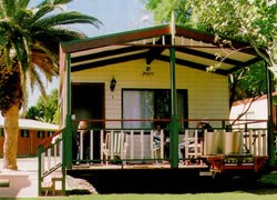 Swan Hill Riverside Caravan Park - Accommodation Gladstone