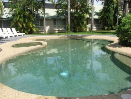 Ballina Island Motor Inn - Accommodation Gladstone