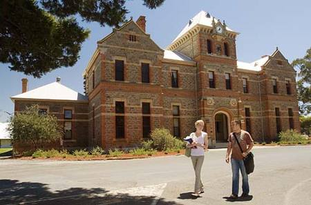 Roseworthy Residential College The University Of Adelaide