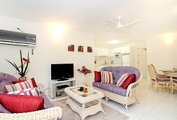 Port Douglas Outrigger Apartments - Accommodation Gladstone