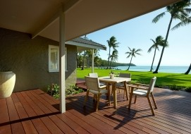 Orpheus Island Resort - Accommodation Gladstone