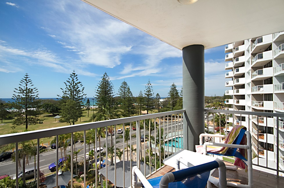 Sandpiper Apartments Broadbeach - Accommodation Gladstone