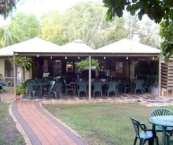 Douglas Daly Tourist Park - Accommodation Gladstone