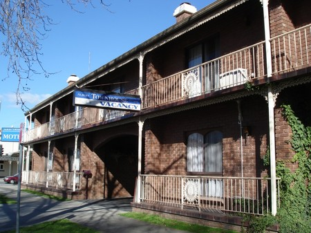 Albury Townhouse - Accommodation Gladstone