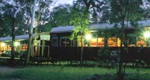 Undara Experience Lava Lodge - Accommodation Gladstone